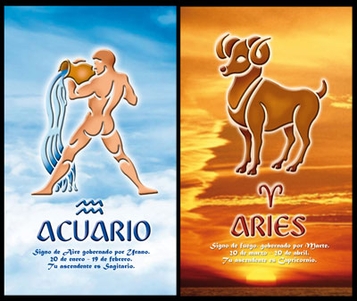 Aquarius compatible with aries