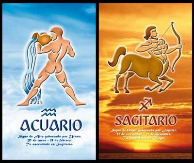 Aquarius and Sagittarius Compatibility and Relationship Advice