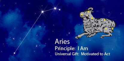 Daily Aries Horoscope Reading by Jordan Canon, Spiritual Advisor