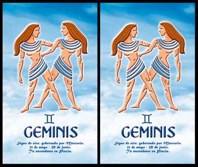 Are geminis compatible with each other