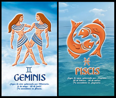 Relationship Advice for Gemini and Pisces Compatibility Matches