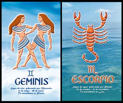 can a gemini and scorpio relationship work