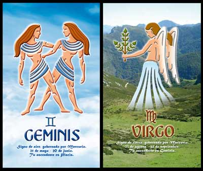 Compatibility between virgo man and gemini woman