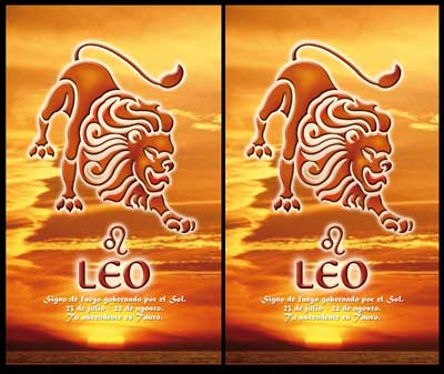 Leo astrology matches
