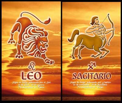 Leo and Leo Love Compatibility