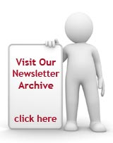 Spiritual Newsletter Archive