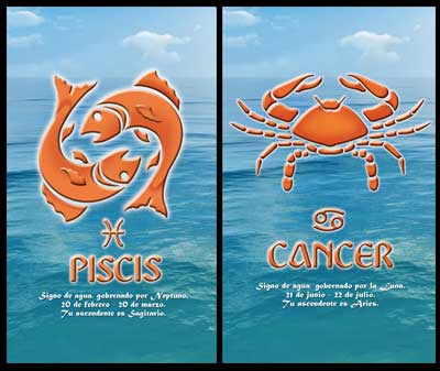 Pisces and Cancer Compatibility Matches and Relationship Advice
