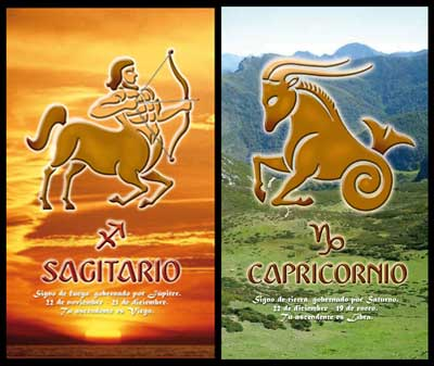 Sagittarius and Capricorn Compatibility