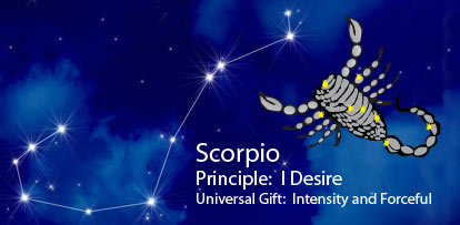 Daily Scorpio Horoscope by Jordan Canon