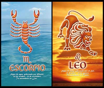 Love compatibility between scorpio and leo