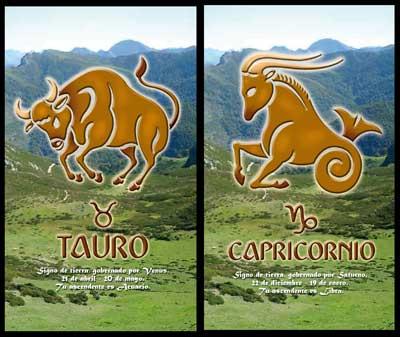 Relationship between capricorn and taurus