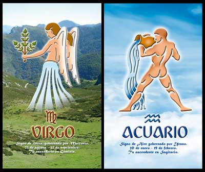 Virgo and Aquarius Compatibility