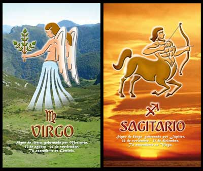 Is a sagittarius compatible with a virgo