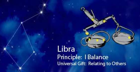 Primary Power for your Daily Libra Horoscope by Jordan Canon