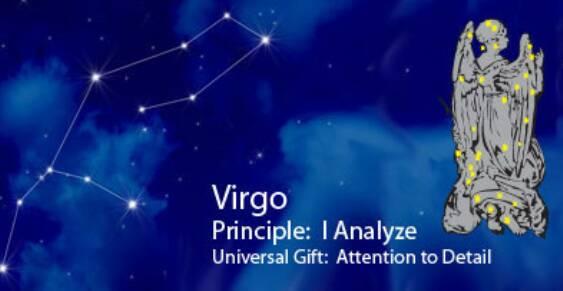 Daily Virgo Horoscope And Love Horoscopes By Jordan Canon