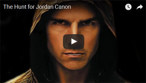 The Hunt for Jordan Canon